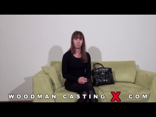 Woodman Casting X-Pierre Woodman Grace Noel   (from Russia)